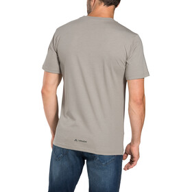 VAUDE Cyclist IV T-Shirt Men dove